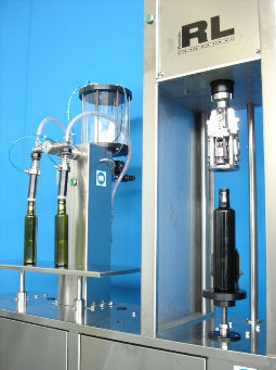 Semiautomatic Bottling Systems-3