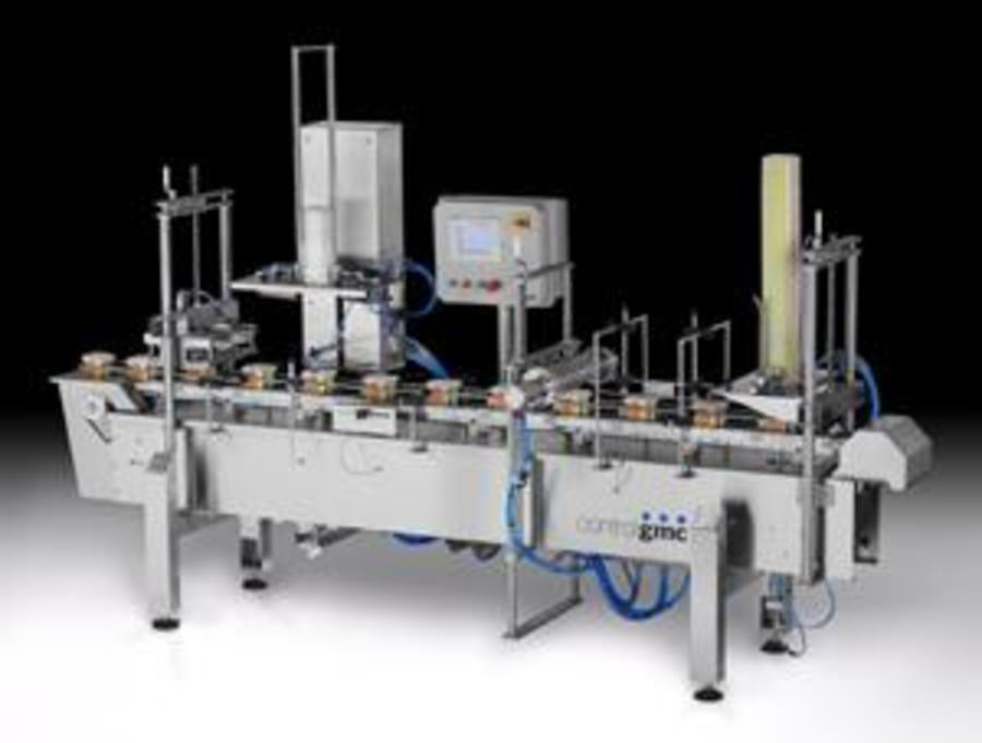 FDS 2500 Filling line for nuts and dry products-2