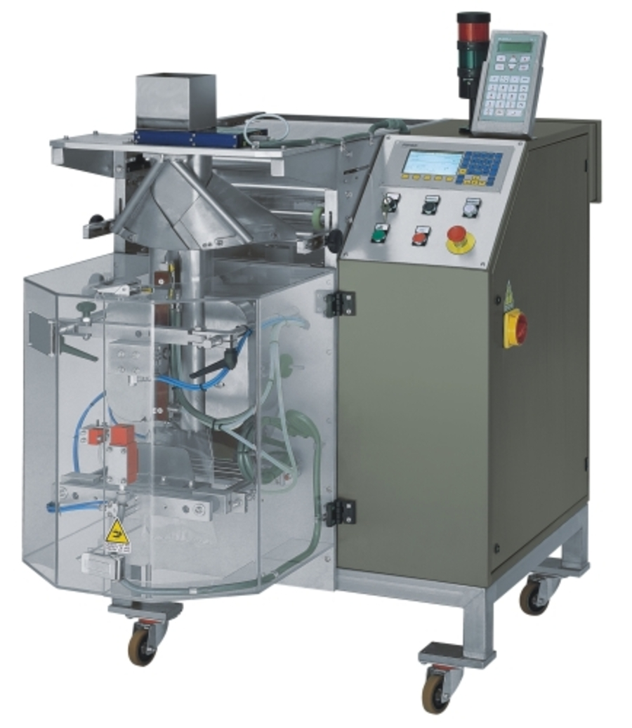 Microvert 2000 Vertical FFS Wrapper-5